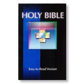 Erv English Bible Paperback